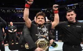 Цифры, факты и рекорды UFC FN 143: Генри Сехудо — Ти Джей Диллашоу