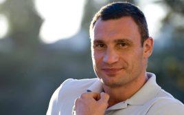 Виталий Кличко сделал заявление о бое Макгрегор — Мейвезер!