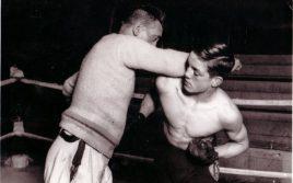 «Кусака» Пэт Дэйли — самый молодой профи-боксер в истории?