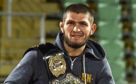 Хабиб Нурмагомедов может провести бой с Мэнни Пакьяо по правилам бокса!