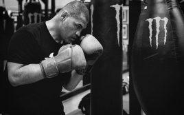 Боец UFC в цифрах: Кейн Веласкес
