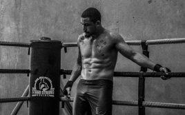 Боец в цифрах: Роберт Уиттакер, UFC 234