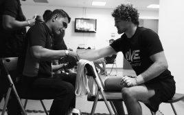 Бен Аскрен: Боец UFC 235 в цифрах