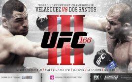 ТОП-5: Величайшие трилогии в истории UFC
