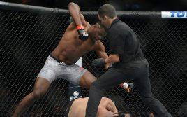 Сборы и факты UFC on ESPN 1: Кейн Веласкес — Фрэнсис Нганну