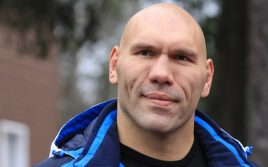 Николай Валуев высказался о реванше между Александром Усиком и Муратом Гассиевым