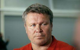 Олег Тактаров прокомментировал своё участие в рекламе пива
