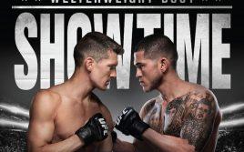 Результаты взвешивания UFC Fight Night 148: Томпсон — Петтис