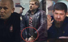 Сергей Харитонов сделал заявление в адрес Рамзана Кадырова! Тактаров про Александра Емельяненко
