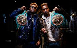 Братья Чарло вернутся на ринг в июне!
