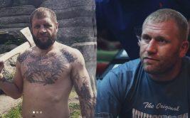 Емельяненко ответил Харитонову за отказ от боя с ним