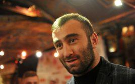 Мурат Гассиев высказался в адрес Александра Усика!