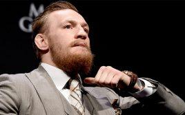 Конор Макгрегор обратился к промоушену UFC!