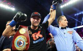 WBO: Сергей Ковалев обязан провести защиту против Энтони Ярда!