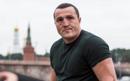Денис Лебедев готов к бою с Александром Усиком!