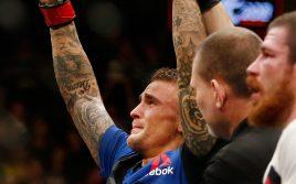 Дастин Порье: 5 интересных фактов, UFC 236