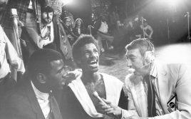 «Саад Мухаммед vs Майкл Спинкс» — Вонзелл Джонсон называет лучшего