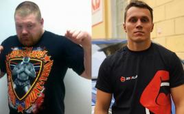 Артем Тарасов рассказал о последствиях боя с Вячеславом Дациком