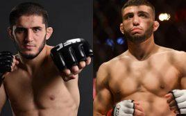 Арман Царукян прокомментировал свой дебютный бой в UFC