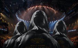 боксерская суперсерия