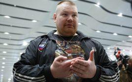Вячеслав Дацик ответил Николаю Соболеву!
