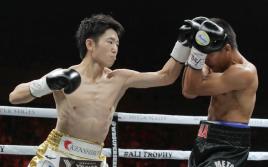 Японский талант Кен Сиро узнал имя соперника на 12 июля!