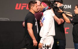 Рафаэль Дос Аньос — Кевин Ли, факты UFC Fight Night 151!