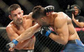 Факты UFC FN 151: Дос Аньос — Кевин Ли