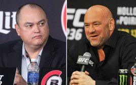 Скотт Кокер не против столкнуть бойцов Bellator и UFC между собой