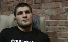 Хабиб Нурмагомедов высказался о вопросе границ Чечни и Дагестана!