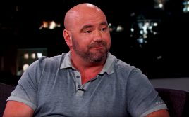 Дана Уайт назвал имя лучшего бойца в истории MMA!