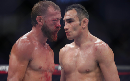 Факты UFC 238: Сехудо — Мораес/ Фергюсон — Серроне