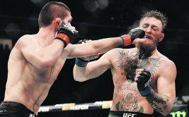 Ставки на ММА и бокс в противостояниях 2019-го года