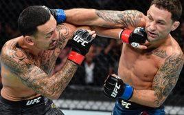 Реакция MMA-сообщества на поединок Макса Холлоуэя и Фрэнки Эдгара
