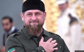 Рамзан Кадыров отреагировал на смерть Максима Дадашева