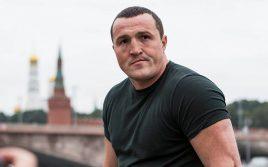 Денис Лебедев объявил о завершении карьеры!