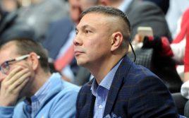 Костя Цзю отреагировал на смерть Максима Дадашева
