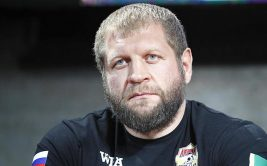 Федерация бокса России ответила Александру Емельяненко!
