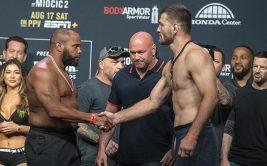 UFC241