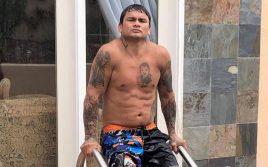 Маркос Майдана готов вернуться на ринг ради боя с Пакьяо
