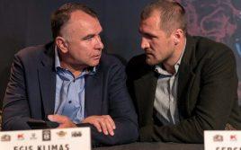 Климас: Победа Ковалева над Ярдом приведет к бою с Альваресом