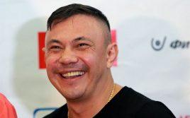 Костя Цзю высказался о бое Сергея Ковалева!