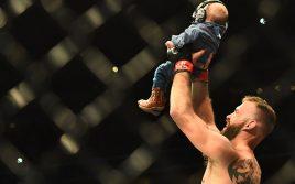 Дональд Серроне и сумасшедшие рекорды UFC