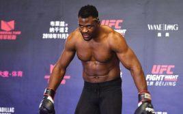 Фрэнсис Нганну: Я готов драться с Миочичем