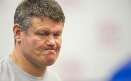 Олег Тактаров отреагировал на бой Хабиба и Порье