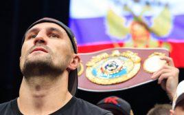 Крашер Ковалев: В отличие от Уорда, Канело настоящий боец