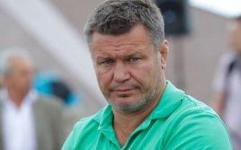 Олег Тактаров ответил Сергею Бадюку