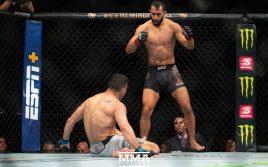 Новая звезда Доминик Рейес и рекорды UFC on ESPN 6