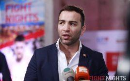 Камил Гаджиев дал ответ Вячеславу Дацику