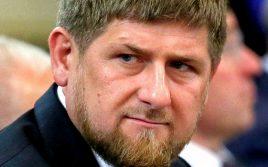 Рамзан Кадыров сделал обращение к Артуру Бетербиеву